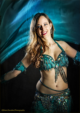 Sahina Bellydance.  Photo by RT2 Photography.